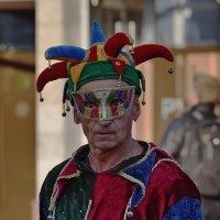 Joker :: Юрий Воронов