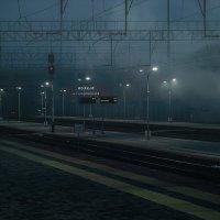 Одиночество :: Виталий Павлов
