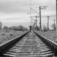 В пути :: Виталий