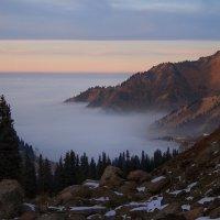Горный перевал Туюк-Су, Южный Казахстан :: Natalya Danilova