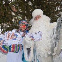 скоро Новый год !!! :: леонид логинов