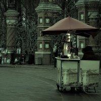 НЕ СЕЗОН :: Виктор Никитенко
