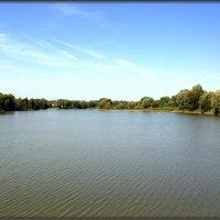 Пейзажи реки Дорка :: Михаил