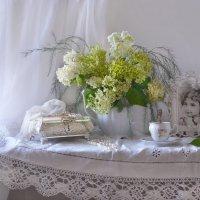 ...есть грань Небесной красоты... :: Валентина Колова