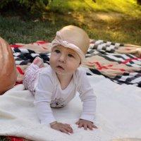 Малышка :: Кристина Старшова