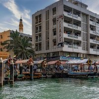 Dubai 6 :: Arturs Ancans