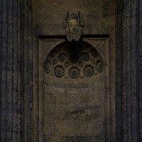 Фрагмент Казанского собора. Санкт-Петербург :: Игорь Свет