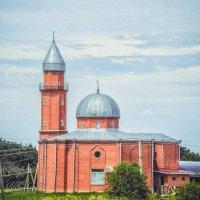 Мечеть :: Андрей