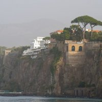 Острова италии :: Владимир Бухаленков