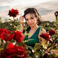 Юлия! :: Светлана Гребцова