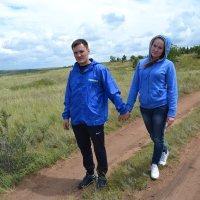 Туризм и молодёжь...Занимайтесь спортивными походами. :: Георгиевич