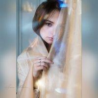 Приоткрывая тайну... :: Tatiana Mileshina
