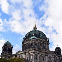 Берлинский кафедральный собор :: Татьяна Ларионова