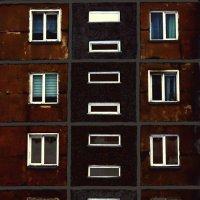 равновесие квадратных  форм :: серега Васильев