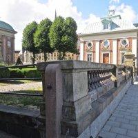 в Стокгольме :: Елена