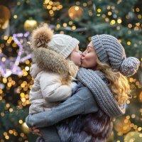 Рождественская сказка :: Елена Круглова