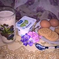 С Добрым утром! :: Елена Семигина