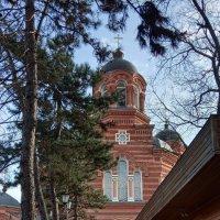 Свято-Екатерининский собор... :: Станислав Иншаков