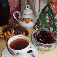 Сегодня  Международный  день чая . :: Венера Чуйкова