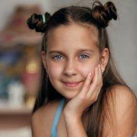 Милая улыбка Ксении :: Сергей Удовенко