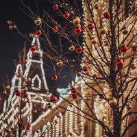 Новый год скоро :: Ангелина Бонд
