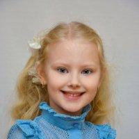 Красавица малышка, луч солнца золотой... :: Виктор Малород