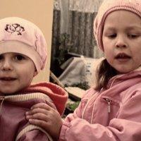 Детский сад на прогулке 1 :: Рита Куприянова