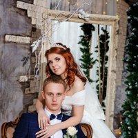Екатерина и Илья! :: Светлана Гребцова