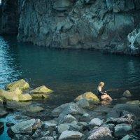 Крымские каникулы :: Екатерина Рябинина