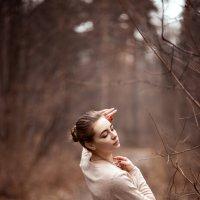 Осень :: Юлия Кувшинова
