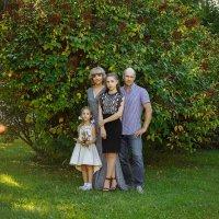 Семейная фотосессия Кричев :: Евгений Третьяков