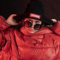 Fashion it's my profession :: Нина Дружинина