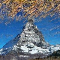 das Matterhorn :: Elena Wymann