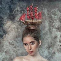 Алые паруса :: Mariya Miroshnichenko