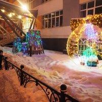 """"""" Мама, купи! """" Волшебный шар. :: Ильсияр Шакирова"""