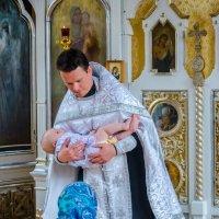 Крещение :: Руслан Васьков