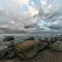 Про камни и небо :: Владимир Самсонов