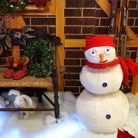 Новогоднее настроение. :: Mila .