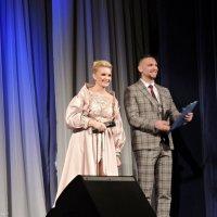 Ведущие конкурса Миссис Великий Новгород :: Ната57 Наталья Мамедова