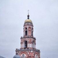 Церковь Сирина и Неонилы :: anderson2706