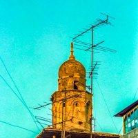 Иерусалим. Мечеть в Старом городе. :: Игорь Герман