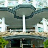 Отель в Эйлате :: Raduzka (Надежда Веркина)
