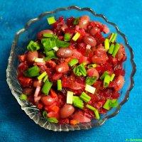 Ещё про зимние салатики.. :: Андрей Заломленков