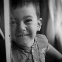 Окно в детство :: Тамара Гереева