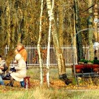 Распутинский крест - 5 :: Сергей