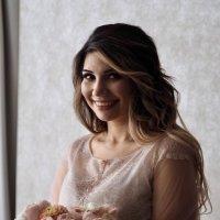 Утро невесты :: Олеся Семенова