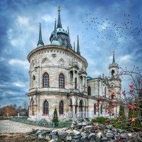 Владимирская церковь в Быково :: Юлия Батурина