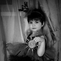 Принцесса ёлка! :: Анна Шишалова