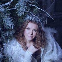 Пусть всегда в Вашем сердце остается место для СКАЗКИ! :: Арина Невская