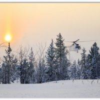 Северная авиация :: Василий Хорошев